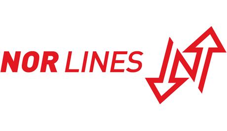 Nor Lines logo
